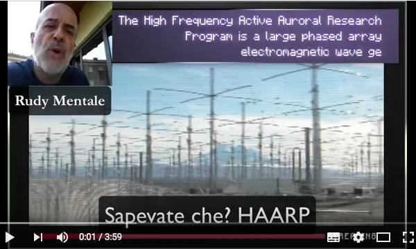 video HAARP