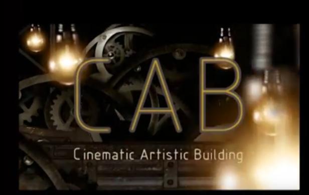 intervista CAB tv
