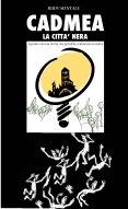 Cadmea, la citta- nera (prima di copertina)